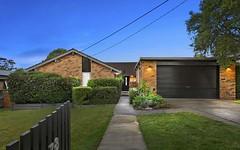 78 Peel Road, Baulkham Hills NSW