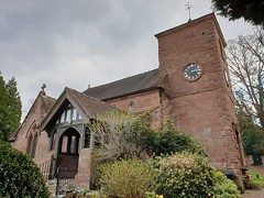 Photo of Church of St Milburga, Beckbury