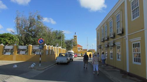 Bonaire Customs House