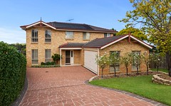 11 Mannix Place, Quakers Hill NSW