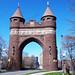 Memorial Arch - Hartford, CT