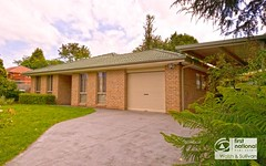 5 John Street, Baulkham Hills NSW