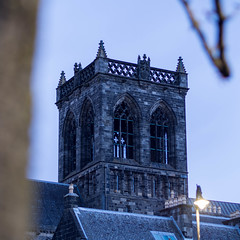 Photo of Paisley Abbey - Tower
