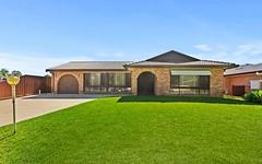 66 Tallagandra Drive, Quakers Hill NSW