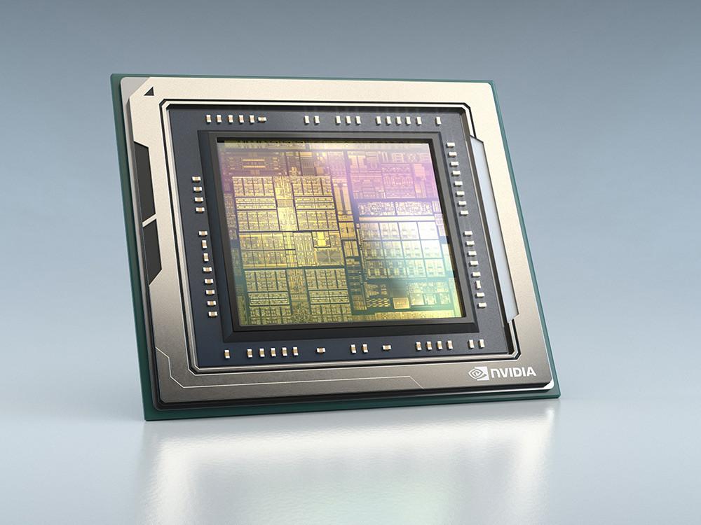 圖二_NVIDIA-DRIVE-Orin™-為全球效能最高、最先進的自駕車及機器人處理器,提供高達-254-TOPS-的運算量。