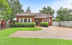 59 Oxford Road, Strathfield NSW