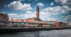 """Wide angle shot of the Hoboken terminal <a style=""""margin-left:10px; font-size:0.8em;"""" href=""""http://www.flickr.com/photos/7185088@N07/51112619238/"""" target=""""_blank"""">@flickr</a>"""