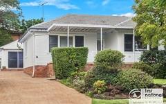 34 Coronation Road, Baulkham Hills NSW