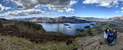 Photo of Derwent Water from From Walla Crag