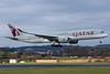 A7-ALD Qatar Airways