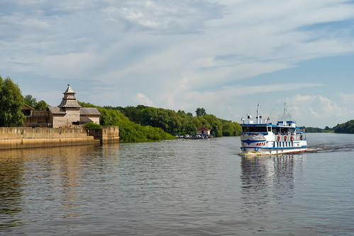 Veliky Novgorod 26 ©  Alexxx Malev