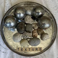 Photo of Various Textures
