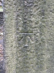 Photo of Cut Mark: Wheelton Saint Chads RC Church