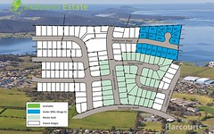 Lot 60 Stage 6 Oakdowns Estate, Rokeby TAS
