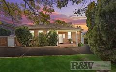 1 Strathfield Avenue, Strathfield NSW