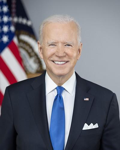 President Joe Biden, From FlickrPhotos