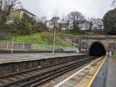 Photo of St Leonards Warrior Square Station