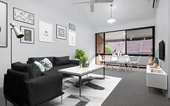 32/6 Goolgung Avenue, Baulkham Hills NSW