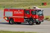 Scania 124C-420/Carmichael Viper SN53BNA Edinburgh Airport Fire & Rescue Service
