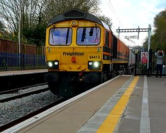 Photo of 66413 Reading West