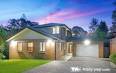 20 Illarangi Street, Carlingford NSW