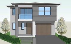 Lot 4010 Siding Terrace, Schofields NSW