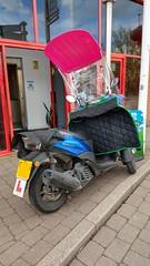 Photo of Yamaha Tricity