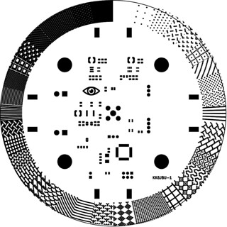Study for a Camera on a Plot of Land in the Desert: Gottfried_Haider_pcb_circ_top_soldermask