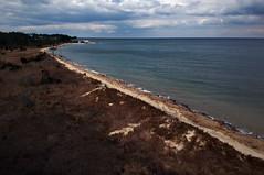 Bethel Beach Natural Area Preserve