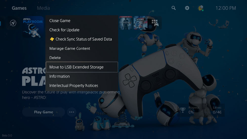 PS5-四月更新-3