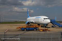 Photo of Boeing 737-8LJ(WL)  VQ-BHT