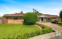 7 Tippet Place, Quakers Hill NSW