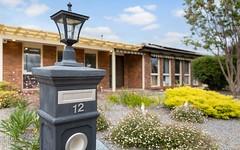 12 Wentcher Place, Richardson ACT