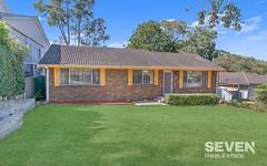 25 Verletta Avenue, Castle Hill NSW