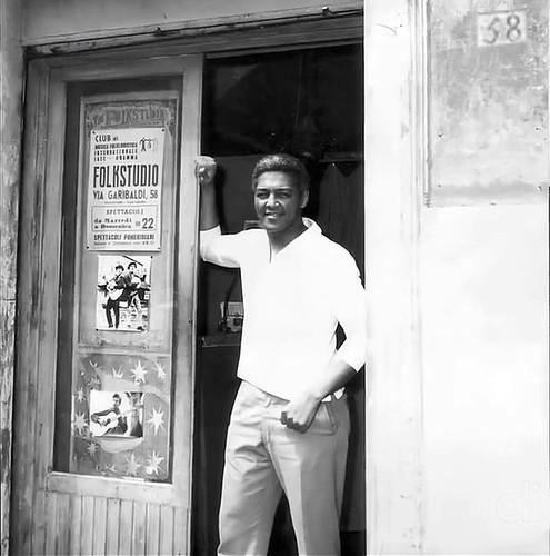 Folkstudio #haroldbradley #arte 🎨 #blues #jazz #gospel #rocknroll 🎸 #popolare #cantautori 🎥#elettritv💻📲 #webtv #musicaoriginale 🙌 #canalemusicale #webtvmusicaoriginale #musicaitaliana 🎻 #sottosu