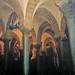 Trani, Cattedrale, lower church, crypta of St. Nicola