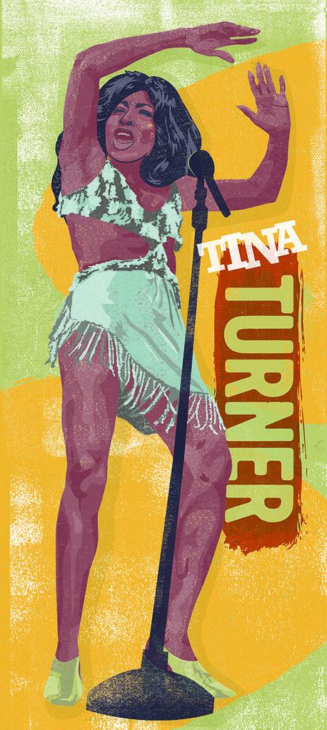 Tina Turner images