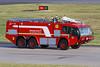 Carmichael Cobra 2 SK57BCX Edinburgh Airport Fire & Rescue Service