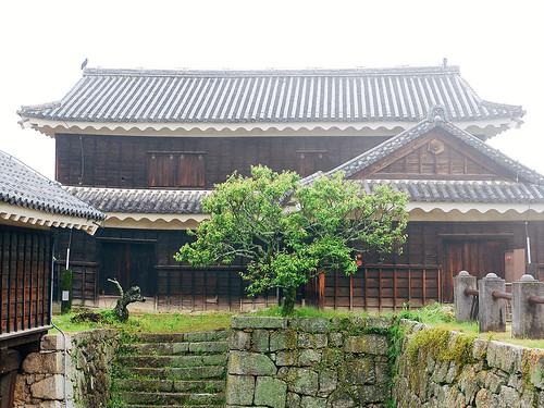 09MatsuyamaCastle