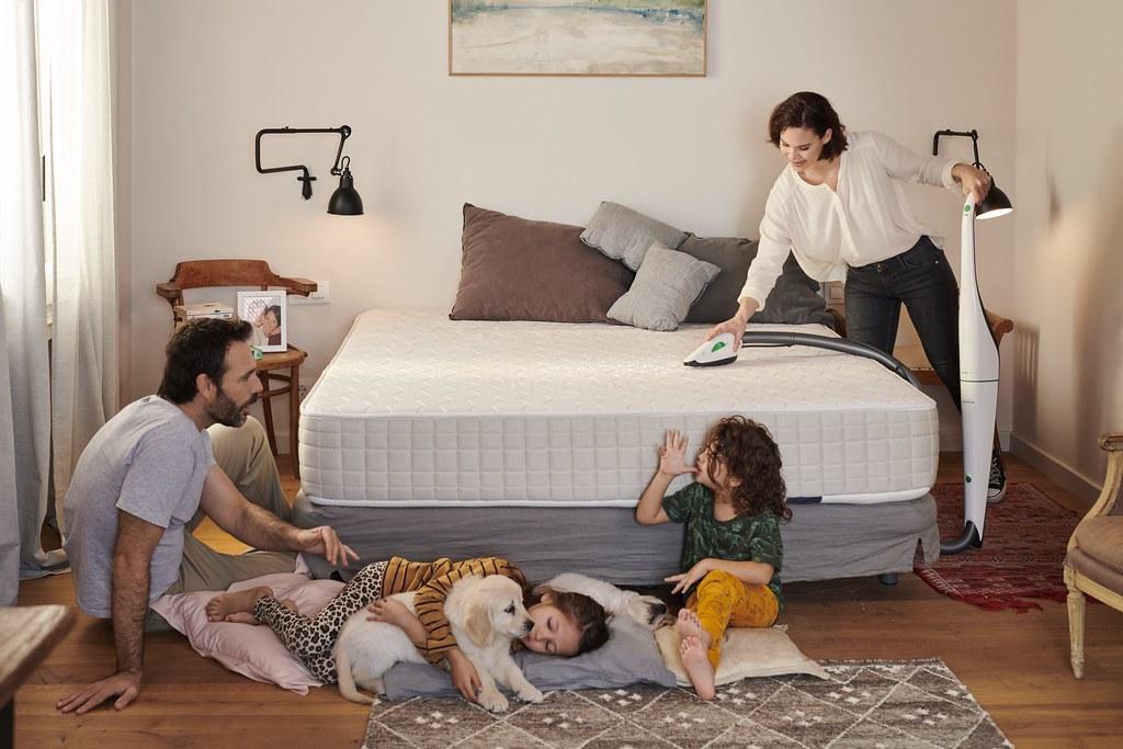 圖二:福維克純淨家電系列再添生力軍,讓家事不再是煩心事,消費者也能輕鬆化身居家清潔專家。 (1)