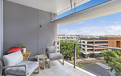 N606/23 Shelley Street, Sydney NSW