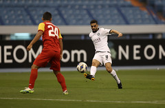 AlSadd Vs Foolad ACL 2021 MD 1