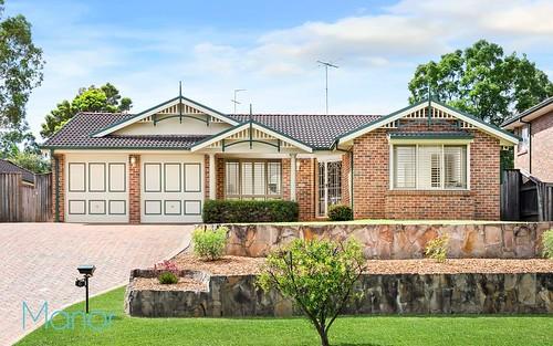 6 Goorari Av, Bella Vista NSW 2153