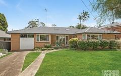 8 Bonnefin Place, Castle Hill NSW