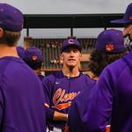 Baseball: Virginia 8 Clemson 4