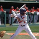 Baseball: Virginia 6 Clemson 5