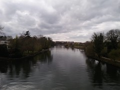 Photo of River Thames near Windsor