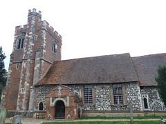 Photo of Church of Saint James, Dorney