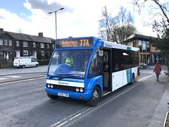 Photo of Stagecoach Cumbria and North Lancs 47449 (KX56 TXN)