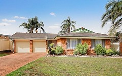 40 Tramway Drive, Currans Hill NSW